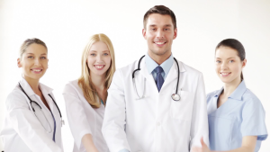 Finding a good doctor on iHealtho