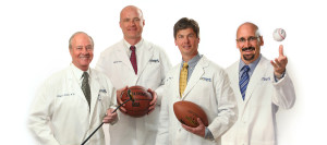 Sports Medicine Doctor consultation on iHealtho